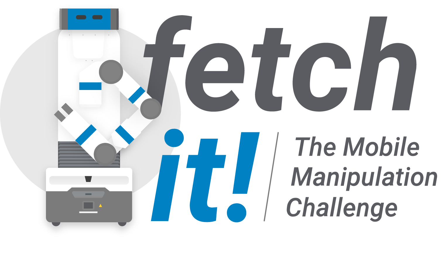 Fetch Robotics Open Source Competition | Fetch Robotics