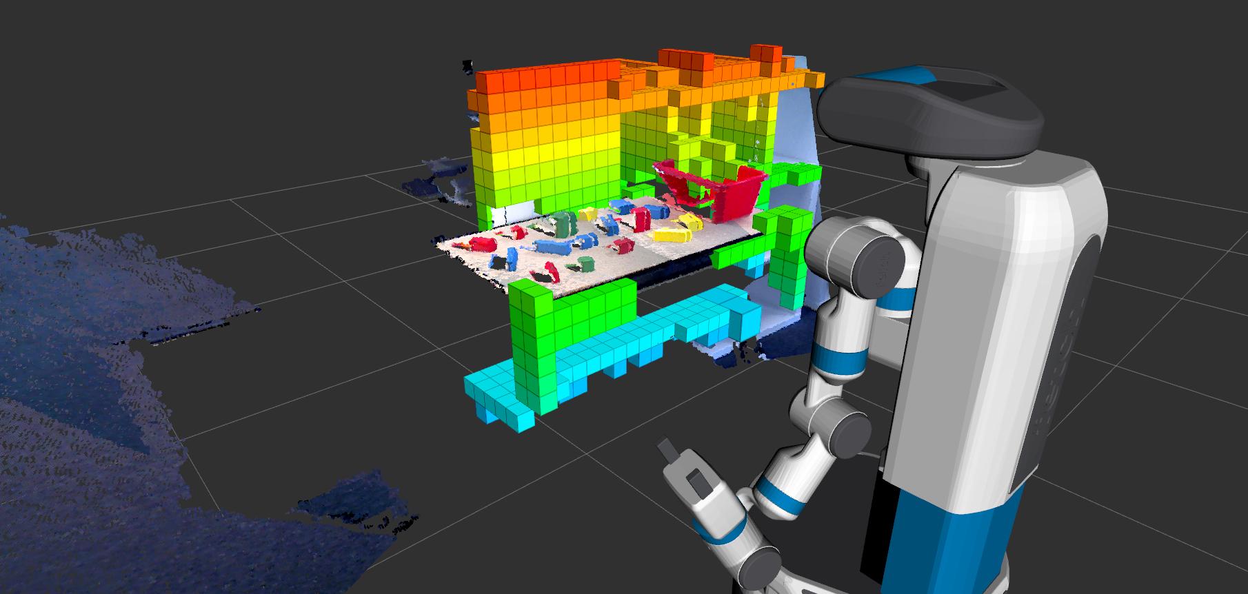 Fetch Robotics Open Source Blog   Fetch Robotics
